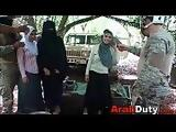 Arab Prostitutes Brought Back To Soldier Base For Orgy