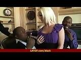 MILF Hammered by Monster Black Cock 26